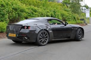 Aston Martin V8 Vantage Cost New Aston Martin V8 Vantage And Pictures