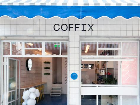 milk design greece coffix a quirky colorful coffee shop in athens greece
