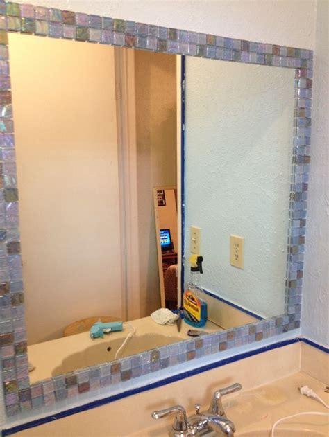 mirror borders bathroom best 25 mirror border ideas on pinterest bathroom