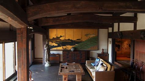 minka how a japanese farmhouse changed the lives of two