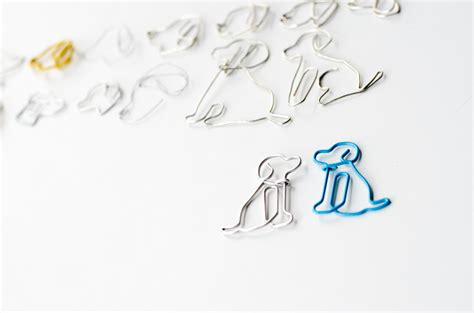 How To Make A Shaped Paper Clip - 8 simple ways to hack your with the barkclip
