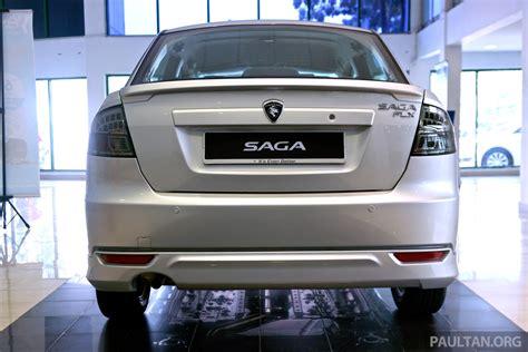 proton saga flx executive gallery proton saga flx executive and proton persona