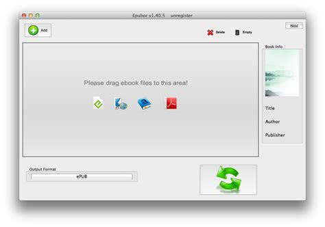ebook format converter mac convert ebooks with mac ebook converter general softonic