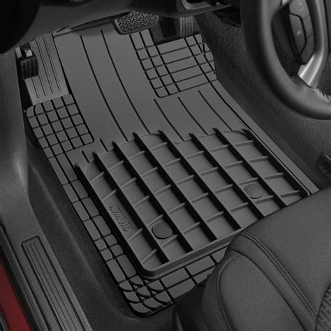 weathertech 174 11avmsbhd avm heavy duty black floor mats