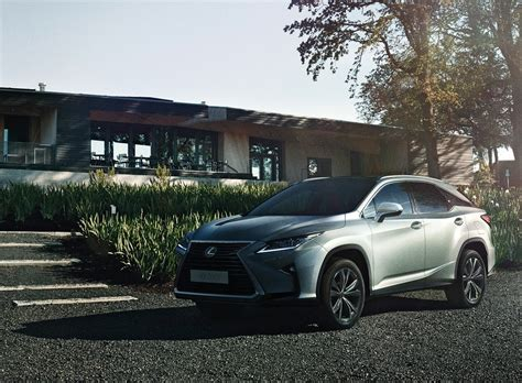 lexus singapore car review lexus rx suv will tempt naysayers the peak