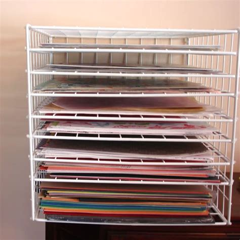 pattern paper rack 532 best images about artist studios craft spaces and