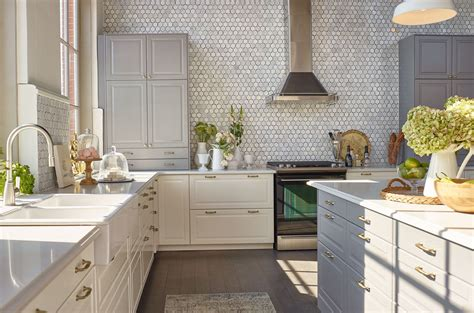 Kitchen Design Canada Create Your Designers Kitchen Using Ikea Cabinets In 10 Steps Linnea Lionslinnea Lions