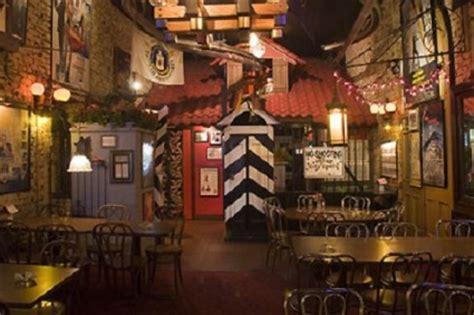 safe house milwaukee de meest bizarre restaurants van amerika culy nl