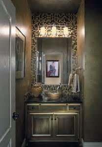Design Ideas For Powder Room Makeovers A Small Powder Room Gets A Big Makeover Design Connection Inc