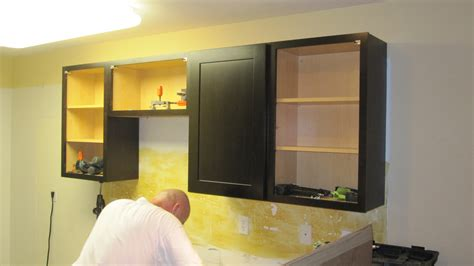 how long does it take to install kitchen cabinets how does it take to remodel a kitchen 28 images how