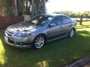 2005 mazda 6 car sales qld brisbane
