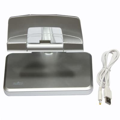 New Rotational Charger Stand For 2 1 Baru chargers5000mah powerbank charger external battery