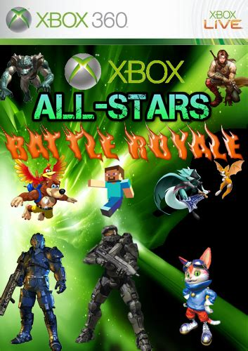 royale xbox 360 xbox all cover