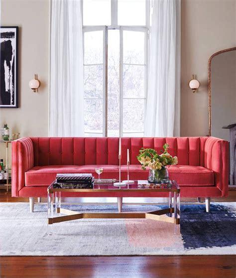 tappeti di cotone per salotto tappeto divano rosso il miglior design di ispirazione e