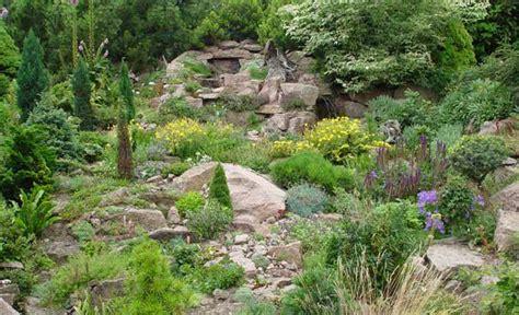hang bepflanzen pflanzplan hanggarten selbst de