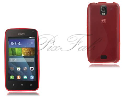 Hp Huawei Ascend Y3 for huawei ascend y3 y360 y336 new gel silicone rubber phone screen guard ebay