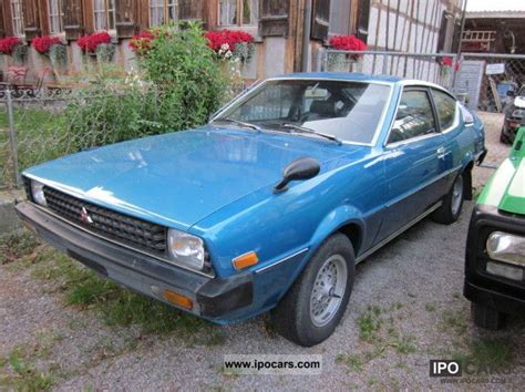 mitsubishi hatchback 1980 1980 mitsubishi gsr lancer celeste in 2000 car photo and