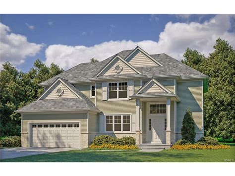 random ridge new construction homes in mahopac putnam