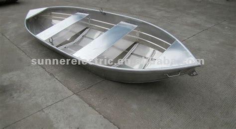 steel canoe 12ft rivet welded aluminum canoe view aluminum canoe
