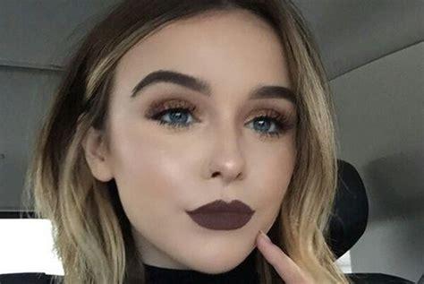 Lipstik Warna Coklat Kopi lipstik coklat fashion statement keren penggeser lipstik merah okezone lifestyle