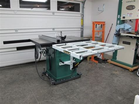 best value cabinet table saw all replies on is the grizzly g0690 the best cabinet saw