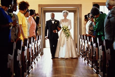 Wedding Ceremony No Bridal by Wedding Processional Order