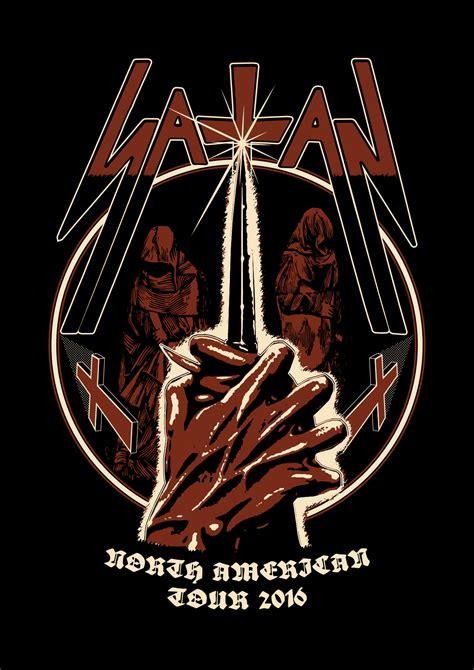 I Am Satan satan