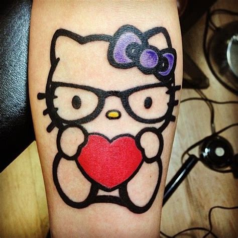 hello kitty tattoo design a list of hello designs including this hello