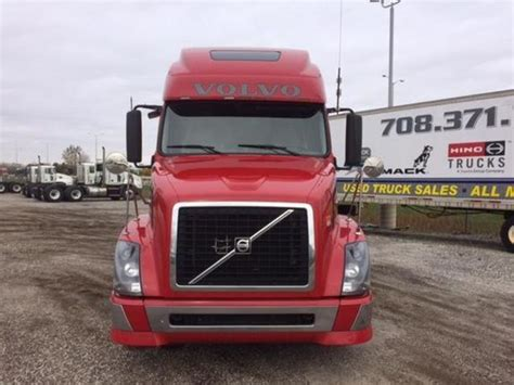 2010 volvo truck for sale 2010 volvo conventional trucks for sale used trucks on