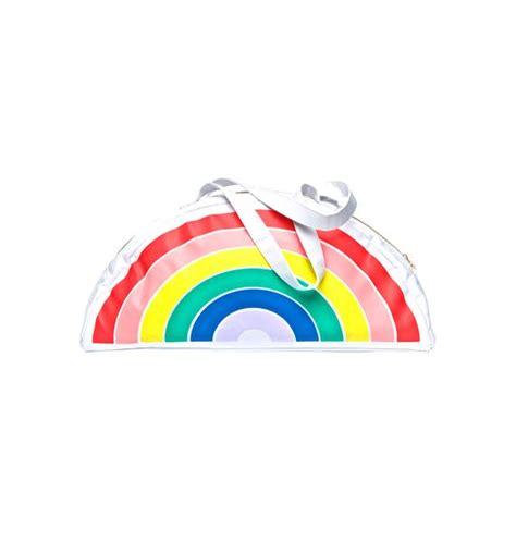 Cooler Bag Rainbow 2 chill rainbow cooler bag dolls kill