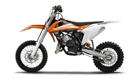 How Fast Does A Ktm 65 Go Dirt Bike Magazine 2016 Mx Bike Buyer S Guide
