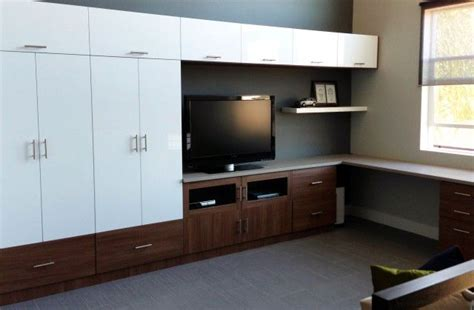 California Closets Home Office by California Closets Dfw She Wanted Something