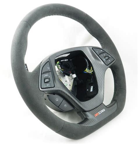corvette steering wheels corvette d shaped steering