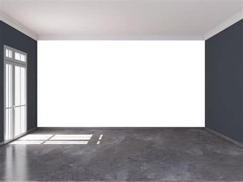 Kleiner Dunkler Raum by Tiefenwirkung Im Raum Durch Farben Wandgestaltung