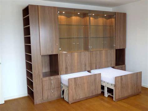Ikea Schrank Büro by Klappbett Doppelbett
