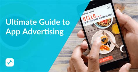 mobile apps advertising mobile app advertising everything you need to