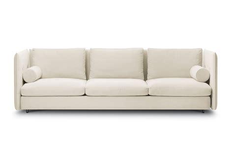 double sofa double sofa iso double sofa bed charcoal tweed thesofa