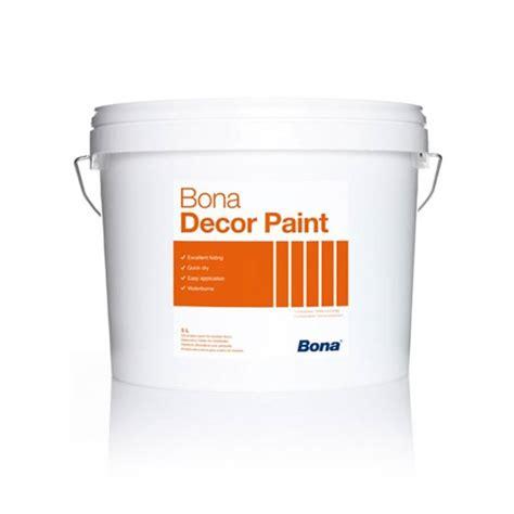 bona decor paint  liter click   choose color