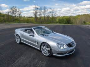 2003 Mercedes Sl55 Amg Specs 2003 Sl55 Pictures To Pin On Pinsdaddy