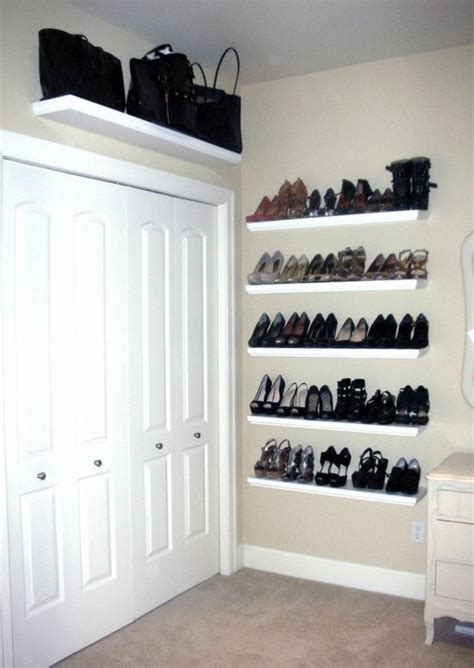 storage ideas for shoes shoe storage ideas for small spaces nationtrendz