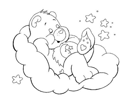 Care Bear Coloring Pages Coloringpagesabc Com Care Bears Coloring Pages Printable