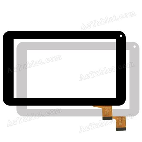 android tablet screen repair replacement touch screen for colorovo citytab lite 7 android tablet pc