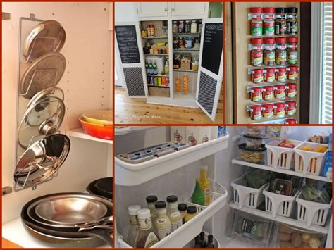 organizing or organising diy kitchen organization tips home organization ideas youtube