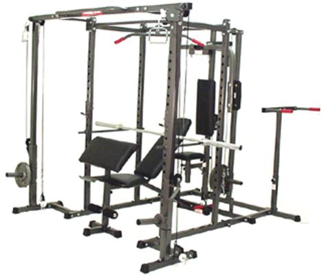 power rack home