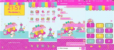 My Melody Samsung A7 2017 My Melody Samsung A7 2017 hello samsung themes ladypinkilicious