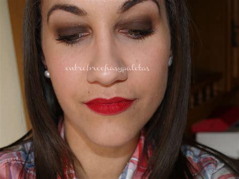 nars natural makeup tutorial galapagos de nars look makeup tutorial entre brochas y