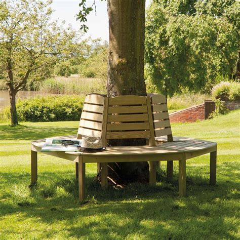 tree benches uk alexander rose pine farmers 4ft bench 163 314 1