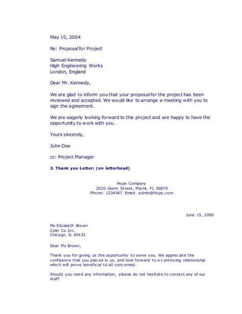 thank you letter business associates thank you letter business template business