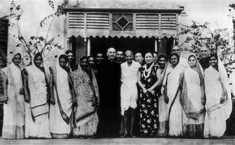 gandhi biography family photos 14 rare and must see images of mahatma gandhi