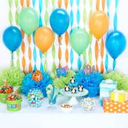 Decorate Home For Birthday Party by How To Decorate Home For Birthday Party 5 Tips With Pictures